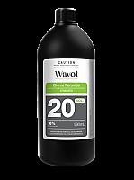 Wavol Creme Peroxide Developer 20 Vol 990mL