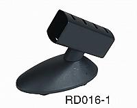 UFO Pro Hair Straightener Holder-Black