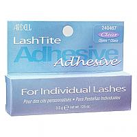 Ardell LashTite Individual Lash Adhesive Clear 3.5g