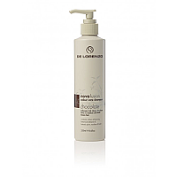 DE LORENZO NOVAFUSION COLOUR CARE SHAMPOO 250ML - CHOCOLATE