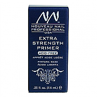Nouveau Nail Extra Strength Acid-Free Primer 7.5ml (0.25oz)
