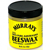Murrays Beeswax 3.5 oz/100gm