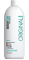 Mine Tan Professional Original Black 1L Solution 1hr - 13% DHA MineTan