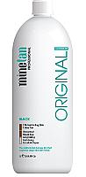 Mine Tan Professional Original Black 1L Solution 1hr - 13% DHA MineTan