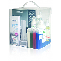 Caron Professional Cartridge Heater Starter Kit