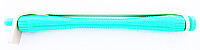 1142 LIGHT WEIGHT STYLE Perm Rods - Price per bag of 12 rods - Green (80mm long x 5mm central dia)