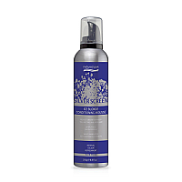 Natural Look Silver Screen Ice Blonde Conditioning Mousse 250g