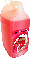 Hair & Beauty Sey Shell Shampoo 5 Litres