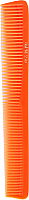 "Tri-Pack Impresso Neon Styling Comb 7"" - Neon Orange"