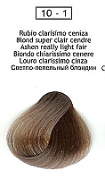Nirvel ArtX 10-1 Ashen Really Light Blonde 100g