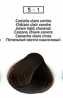 Nirvel ArtX 5-1 Ashen Light Chestnut 100g
