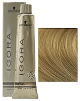 SCHWARZKOPF PROFESSIONAL IGORA ROYAL ABSOLUTES HAIR COLOR 9-05 Extra Light Blonde Natural Gold 60mL