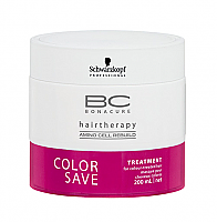 SCHWARZKOPF BC BONACURE HAIRTHERAPY Color Save Treatment 200mL