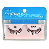 Ardell Fashion Lashes - 124 Black