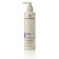 DE LORENZO NOVAFUSION COLOUR CARE CONDITIONER 250ML - SILVER
