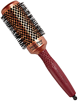 OLIVIA GARDEN HEAT PRO CERAMIC ION BRUSH Hair Brush HP-42
