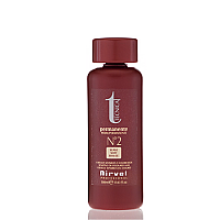 Nirvel Soft Perm Lotion No. 2 - 500 mL