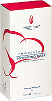 Natural Look Immaculate Hydrating Mask 125mL