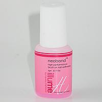 HAWLEY ILLUME Neobond Nail Glue Adhesive 5mL Brush on Bottle