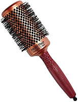 OLIVIA GARDEN HEAT PRO CERAMIC ION BRUSH Hair Brush HP-52