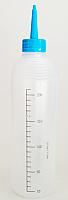 Applicator Bottle (white) with Blue Dispenser Lid 240ml