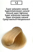 Nirvel ArtX 12 - Natural Super Lightener 100g