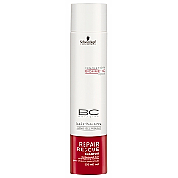 Schwarzkopf BC Bonacure Hairtherapy Repair Rescue Shampoo 250mL