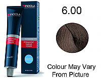 Indola Profession 60g - 6.00 INTENSE NATURAL DARK BLONDE