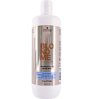 Schwarzkopf BlondMe Premium Care Developer 2% 7 Vol 900mL