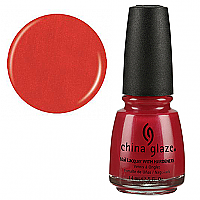 China Glaze Hawaiian Punch 14mL
