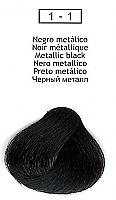 Nirvel ArtX 1-1 Metallic Black 100g