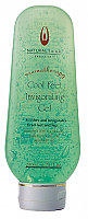 Natural Look Aromatherapy Cool Feet Invigorating Gel 200g