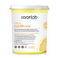 Caronlab Cirtus Paraffin Wax 800g