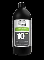 Wavol Crème Peroxide Developer 10 Vol 990mL