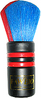 Faweio Neck Brush-Blue/Red