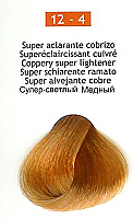 Nirvel ArtX 12-4 Coppery Super Lightener 100g