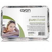 Caron Smooth & Remove Pure Olive Oil Hard Wax 1kg