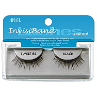 Ardell InvisiBand Lashes - Sweeties Black