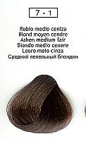 Nirvel ArtX 7-1 Ashen Medium Blonde 100g