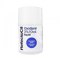 Refectocil Eyelash Tint Developer (Oxidant) Liquid 3% 10Vol 100ml