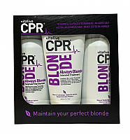 Vitafive CPR The Blonde Trio Pack