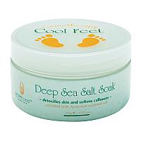 Natural Look Deep Sea Salt Soak 300g