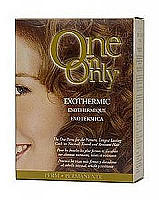 One 'N' Only Exothermic Perm