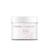 Hawley Acrylic Powder 100g Dramatic White