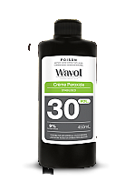 Wavol 30VOL CR�ME PEROXIDE 450ML