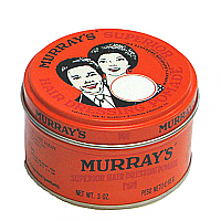 Murrays Superior Hairdressing Pomade 3oz