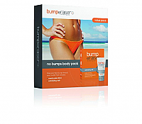 CARON BUMP ERAISER NO BUMPS BODY PACK