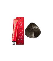 SCHWARZKOPF PROFESSIONAL IGORA ROYAL HAIR COLOR 7-1 Medium Blonde Cendre 60mL