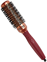 OLIVIA GARDEN HEAT PRO CERAMIC ION BRUSH Hair Brush HP-32