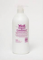WAVOL ORGANIC CONDITIONER-1000ml